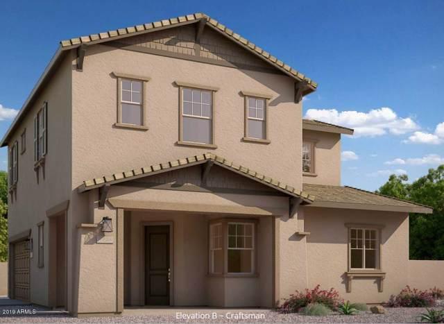 14959 W Wilshire Drive, Goodyear, AZ 85395 (MLS #5997694) :: Brett Tanner Home Selling Team