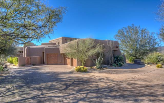 34756 N 79TH Way, Scottsdale, AZ 85266 (MLS #5997699) :: Brett Tanner Home Selling Team