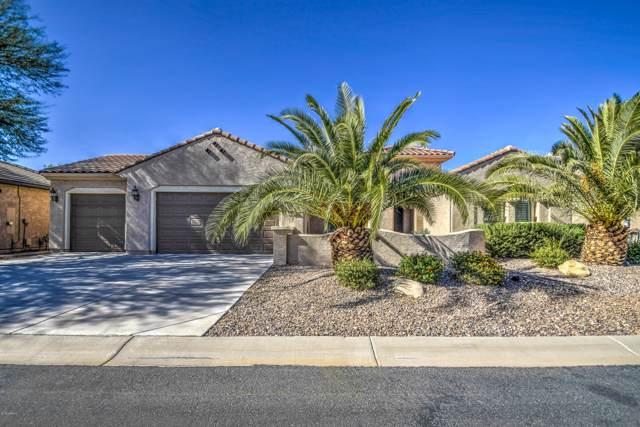 7312 W Trenton Way, Florence, AZ 85132 (MLS #5997717) :: Conway Real Estate