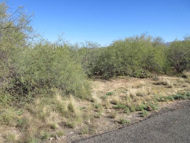 27300 S Bullard Drive, Congress, AZ 85332 (MLS #5997739) :: The Kenny Klaus Team