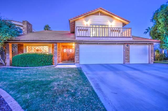5523 S Compass Road, Tempe, AZ 85283 (MLS #5997741) :: Devor Real Estate Associates