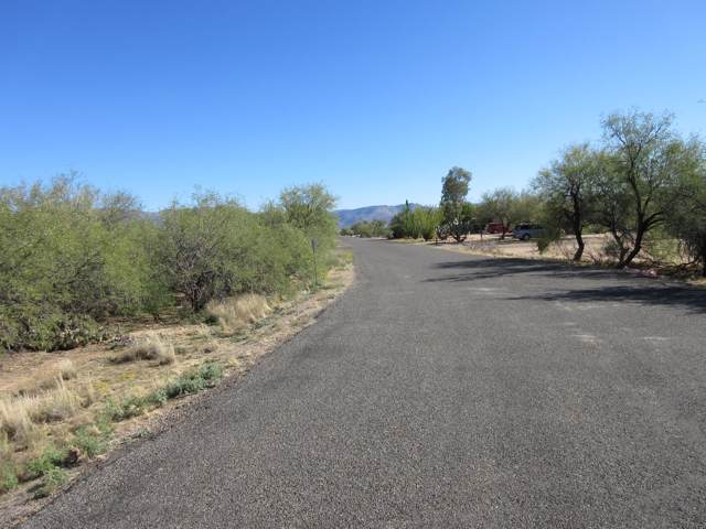 27298 S Bullard Drive, Congress, AZ 85332 (MLS #5997742) :: The Kenny Klaus Team