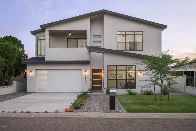 4533 E Montecito Avenue, Phoenix, AZ 85018 (MLS #5997756) :: The Kenny Klaus Team