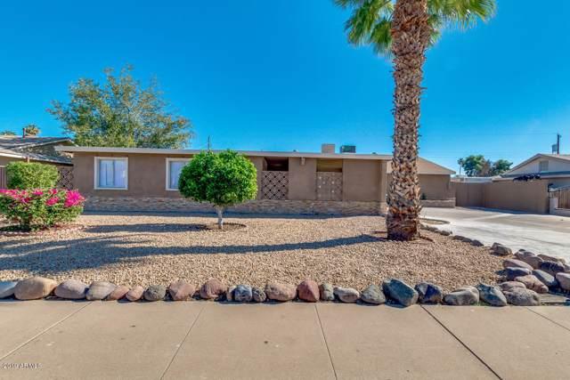6009 W Coolidge Street, Phoenix, AZ 85033 (MLS #5997764) :: neXGen Real Estate