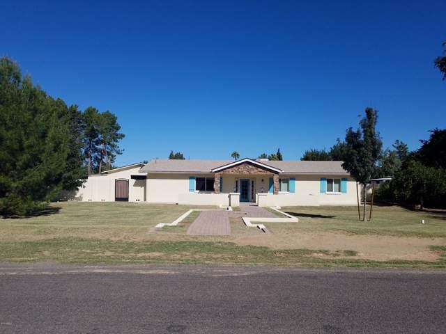13916 E Shannon Street, Gilbert, AZ 85295 (MLS #5997769) :: Revelation Real Estate