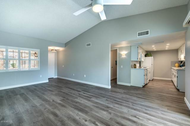 18807 N Palomar Drive, Sun City West, AZ 85375 (MLS #5997776) :: CC & Co. Real Estate Team