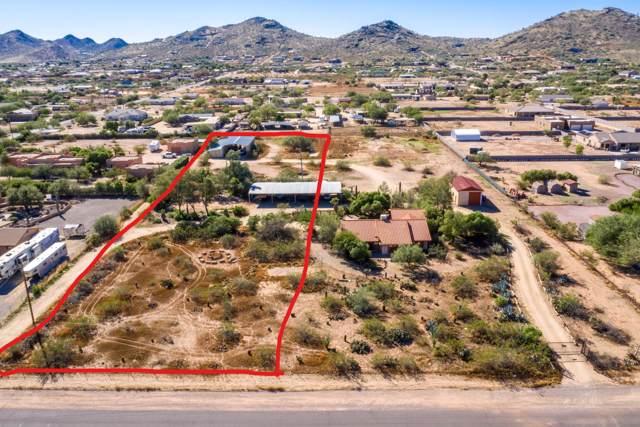 31XX W Desert Hills Dr, Phoenix, AZ 85086 (MLS #5997789) :: Revelation Real Estate