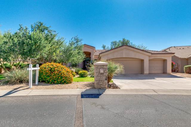 13935 E Coyote Road, Scottsdale, AZ 85259 (MLS #5997822) :: The Kenny Klaus Team