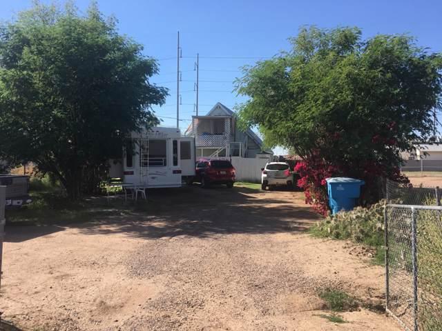 812 S 2ND Avenue, Phoenix, AZ 85003 (MLS #5997831) :: The Kenny Klaus Team