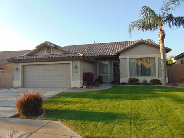 9554 E Monterey Avenue, Mesa, AZ 85209 (MLS #5997843) :: The Kenny Klaus Team