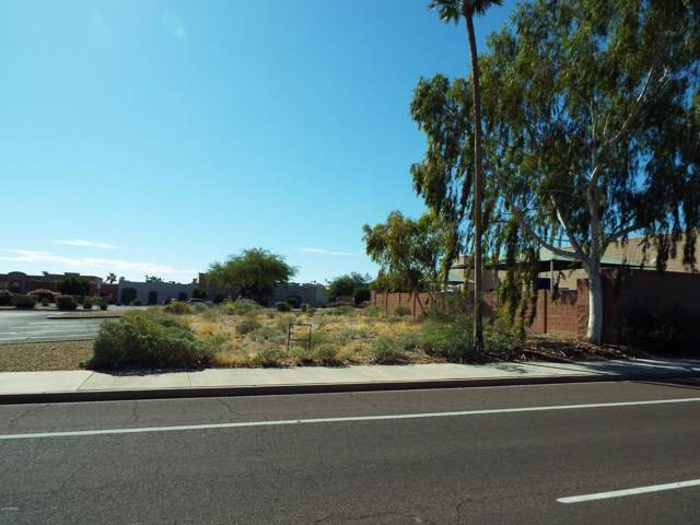 16911 E Palisades Boulevard, Fountain Hills, AZ 85268 (MLS #5997861) :: The Kenny Klaus Team