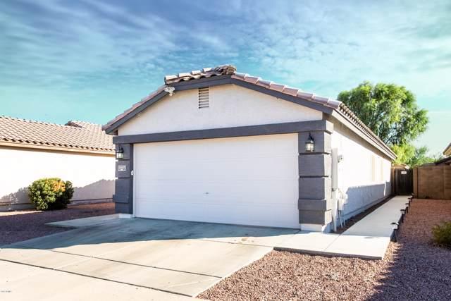 11147 W Turney Avenue, Phoenix, AZ 85037 (MLS #5997875) :: Yost Realty Group at RE/MAX Casa Grande