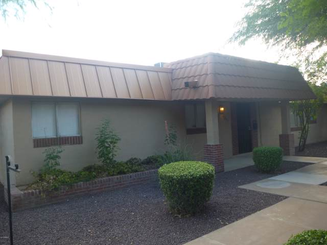 7751 N 19TH Avenue, Phoenix, AZ 85021 (MLS #5997895) :: Keller Williams Realty Phoenix