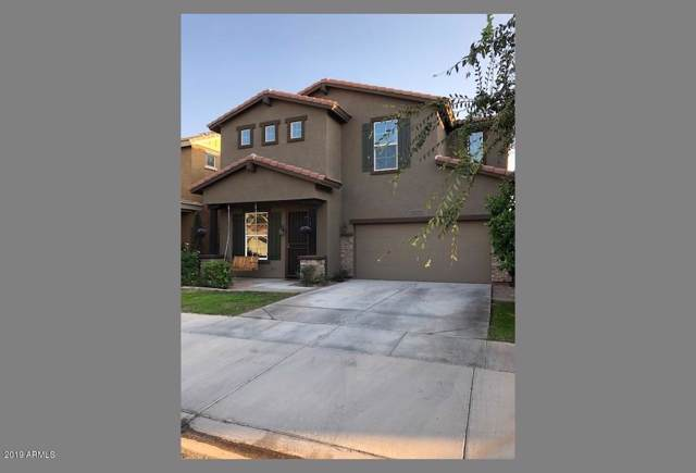 3431 E Robin Lane, Gilbert, AZ 85296 (MLS #5997914) :: The Bill and Cindy Flowers Team