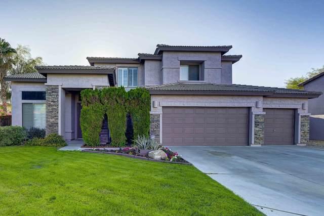 11116 S Copper Court, Goodyear, AZ 85338 (MLS #5997919) :: The Daniel Montez Real Estate Group