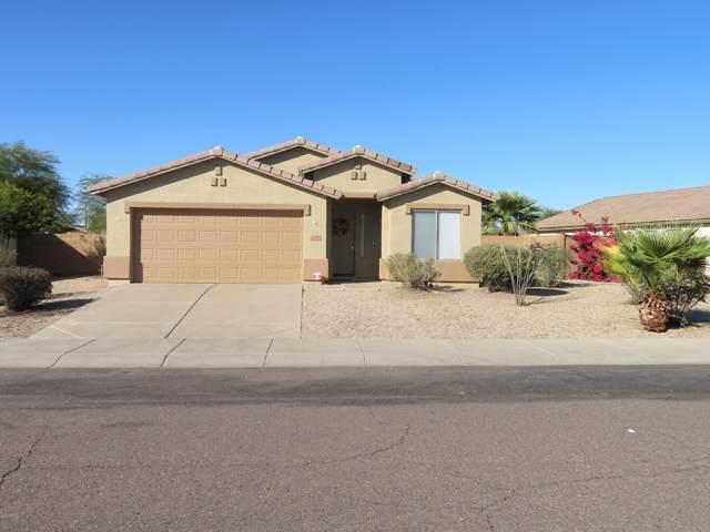 2228 W Nancy Lane, Phoenix, AZ 85041 (MLS #5997944) :: Revelation Real Estate