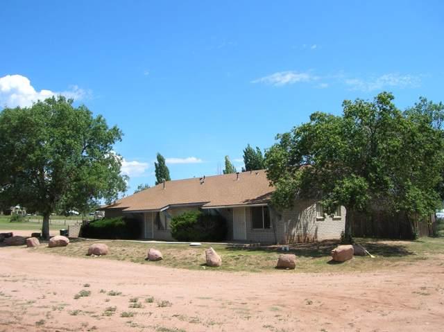 47671 N Highway 288 Highway, Young, AZ 85554 (MLS #5997947) :: The Kenny Klaus Team