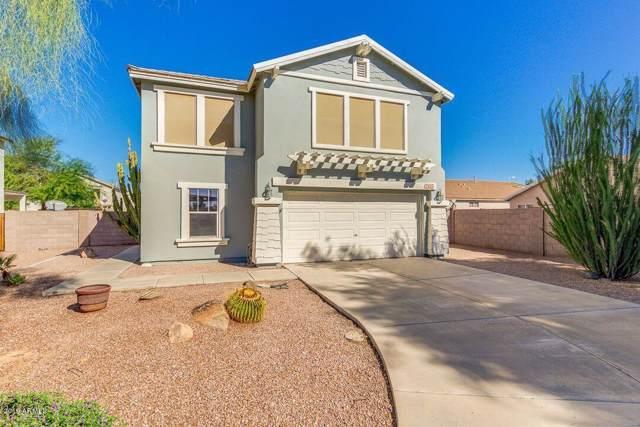 2494 W Feldspar Circle, Apache Junction, AZ 85120 (MLS #5997959) :: Lux Home Group at  Keller Williams Realty Phoenix