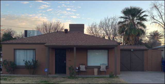 665 E 1ST Street, Mesa, AZ 85203 (MLS #5997962) :: Lux Home Group at  Keller Williams Realty Phoenix