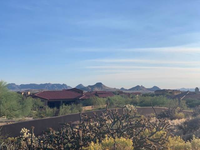 10971 E Wildcat Hill Road, Scottsdale, AZ 85262 (MLS #5997966) :: The Garcia Group