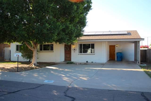 1117 E El Camino Drive, Phoenix, AZ 85020 (MLS #5997977) :: REMAX Professionals