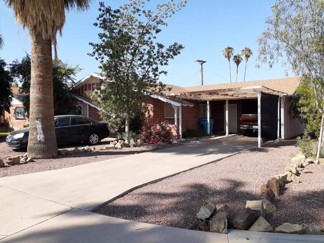3502 W Citrus Way, Phoenix, AZ 85019 (MLS #5997987) :: The Laughton Team