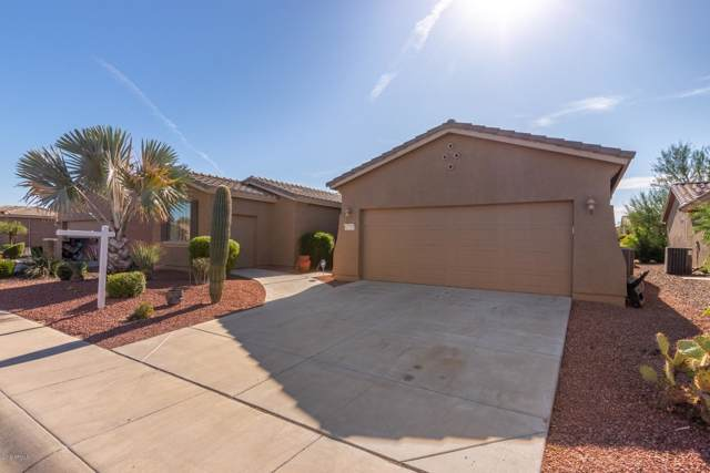 42755 W Ocean Breeze Drive, Maricopa, AZ 85138 (MLS #5998005) :: Team Wilson Real Estate