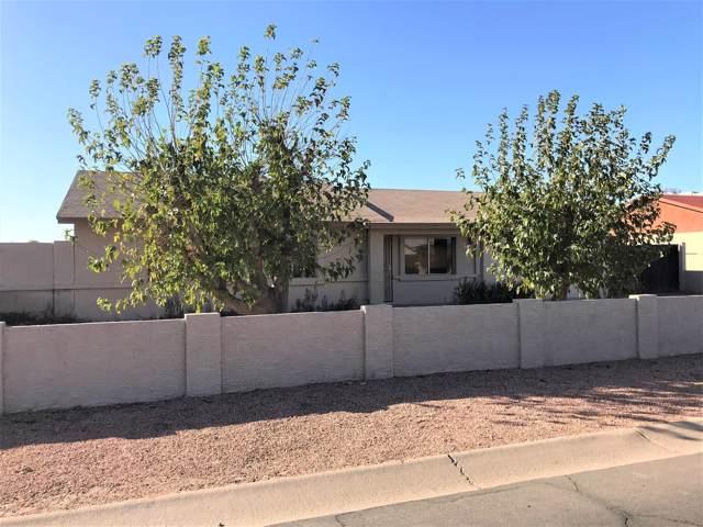 519 E Viola Street, Casa Grande, AZ 85122 (MLS #5998034) :: The Kenny Klaus Team