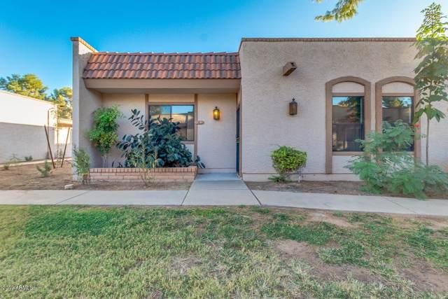 929 N Revere, Mesa, AZ 85201 (MLS #5998052) :: RE/MAX Excalibur