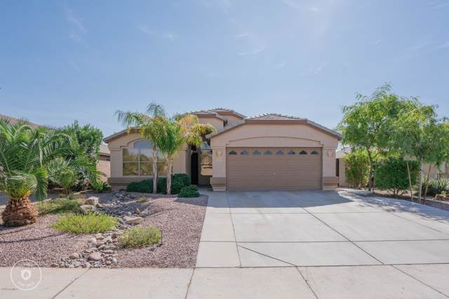 10233 W Daley Lane, Peoria, AZ 85383 (MLS #5998057) :: The Everest Team at eXp Realty