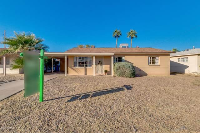 3608 E Coronado Road, Phoenix, AZ 85008 (MLS #5998074) :: The Laughton Team