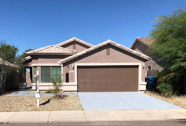 9934 W Gross Avenue, Tolleson, AZ 85353 (MLS #5998078) :: The Kenny Klaus Team