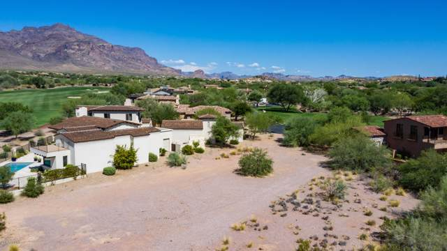 7504 E Wildflower Lane, Gold Canyon, AZ 85118 (MLS #5998080) :: The Carin Nguyen Team