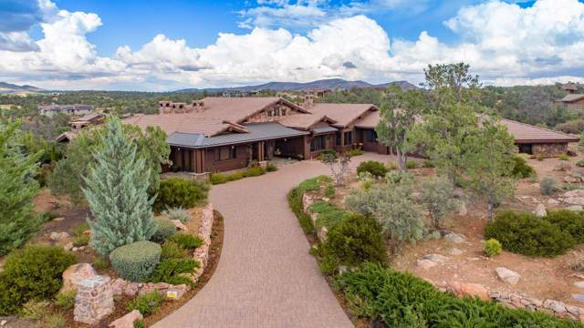 15115 N Four Mile Creek Lane, Prescott, AZ 86305 (MLS #5998110) :: Klaus Team Real Estate Solutions