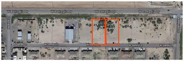 8204-8230 W Sandy Lane, Arizona City, AZ 85123 (MLS #5998113) :: My Home Group