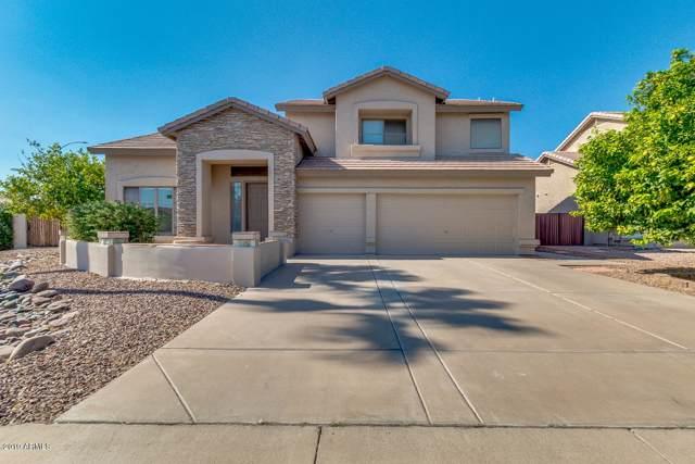 2026 N Almond Grove, Mesa, AZ 85213 (MLS #5998121) :: Riddle Realty Group - Keller Williams Arizona Realty
