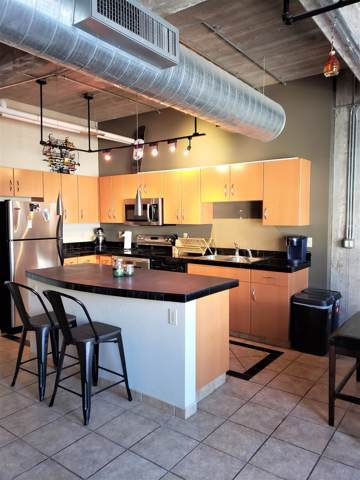 114 W Adams Street #301, Phoenix, AZ 85003 (MLS #5998134) :: CC & Co. Real Estate Team
