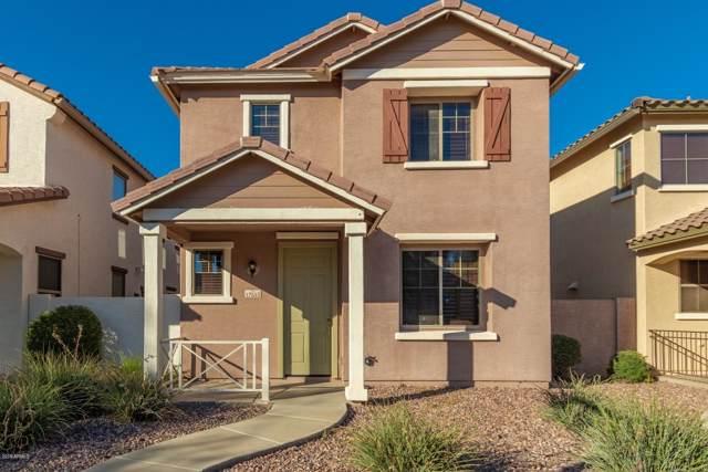 17553 N 114TH Lane, Surprise, AZ 85378 (MLS #5998135) :: Revelation Real Estate