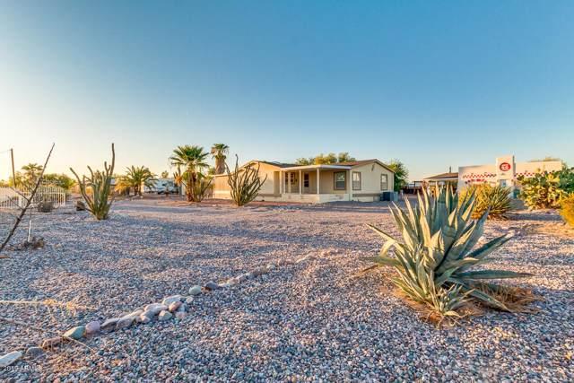 19150 W Mescalero Drive, Casa Grande, AZ 85122 (MLS #5998136) :: The Kenny Klaus Team