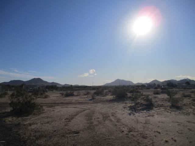12040 S Airport Road, Buckeye, AZ 85326 (MLS #5998142) :: Kepple Real Estate Group