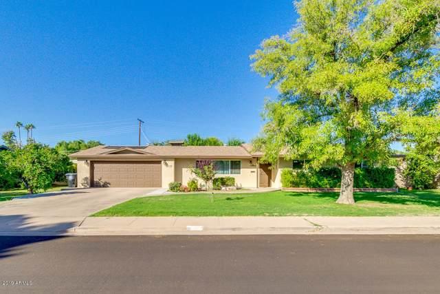 1018 W 10TH Place, Mesa, AZ 85201 (MLS #5998158) :: RE/MAX Excalibur
