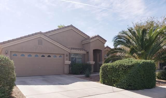 42807 W Magnolia Road, Maricopa, AZ 85138 (MLS #5998172) :: Devor Real Estate Associates