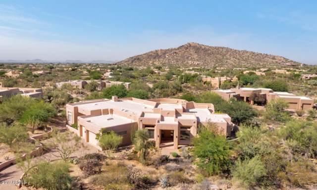 30600 N Pima Road #45, Scottsdale, AZ 85266 (MLS #5998182) :: Scott Gaertner Group