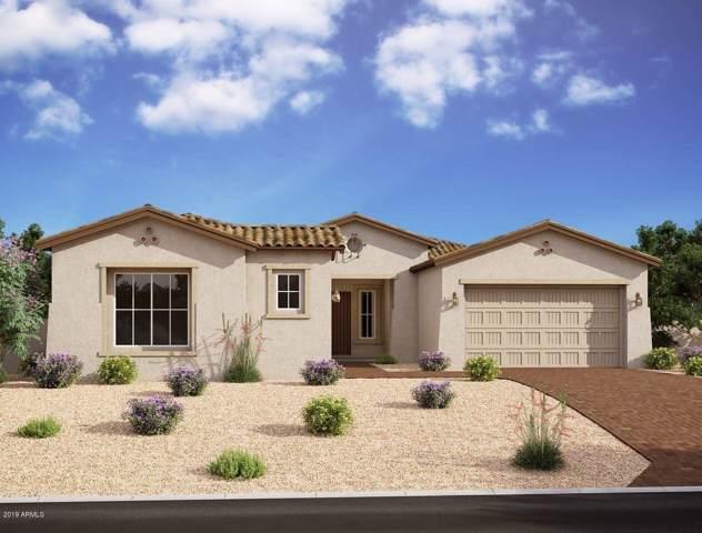 10255 E Seismic Avenue, Mesa, AZ 85212 (MLS #5998183) :: The Kenny Klaus Team