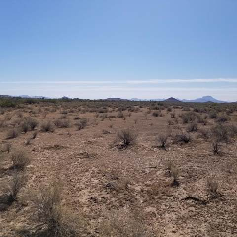 0 W Horseshoe Trail, Tonopah, AZ 85354 (MLS #5998217) :: The Property Partners at eXp Realty