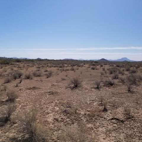 0 W Horseshoe Trail, Tonopah, AZ 85354 (MLS #5998217) :: neXGen Real Estate