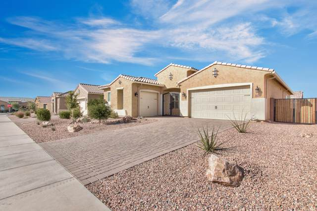 2678 E Indian Wells Drive, Gilbert, AZ 85298 (MLS #5998224) :: BIG Helper Realty Group at EXP Realty