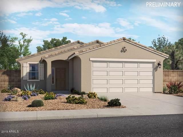 40489 W Hensley Way, Maricopa, AZ 85138 (MLS #5998240) :: Keller Williams Realty Phoenix