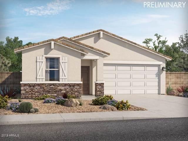19711 N Casas Avenue, Maricopa, AZ 85138 (MLS #5998245) :: Revelation Real Estate