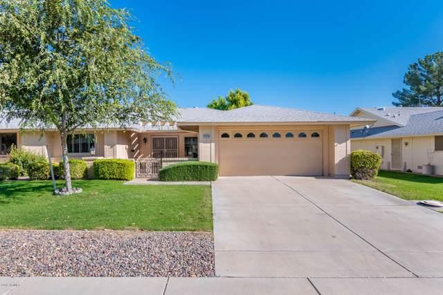 12734 W Shadow Hills Drive, Sun City West, AZ 85375 (MLS #5998250) :: Dave Fernandez Team | HomeSmart